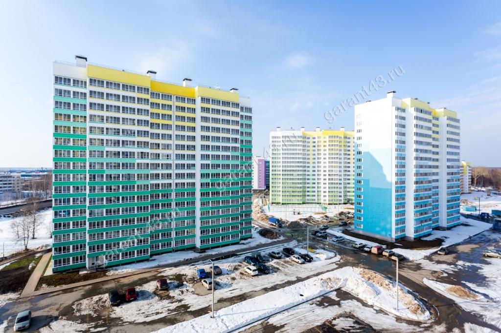Купить квартиру от застройщика в Воронеже по недорогой